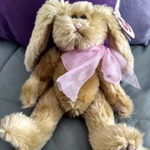 NWT Ty Collectible Shelby Bunny Rabbit